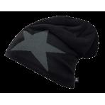 Brandit Beanie STAR black