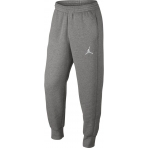 JORDAN FLIGHT FLEECE PANT GREY