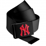 Masterdis MLB Premium Belt Single Red
