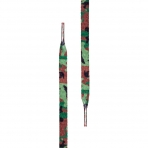 Tubelaces Special Flat 140Cm Green Camo