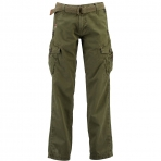 Geographical Norway Perle Pant Khaki