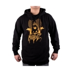 Wu-Tang Clan - Wu Killa Beez Hooded