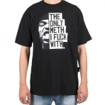 Wu-Tang Clan - The Only Meth T-Shirt