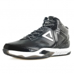 Peak Basketball Shoes E54323A/D Black