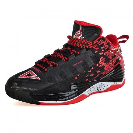 Peak Basketball Shoes E63063A Black