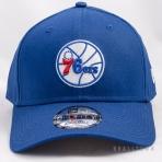New Era šiltovka 940 NBA Team Philadelphia 76ERS