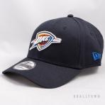 New Era šiltovka 940 NBA Team Oklahoma Thunder