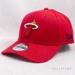 New Era šiltovka 940 NBA Team Miami Heat