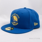 New Era šiltovka 5950 NBA Team Classic Golden State Warriors