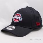 New Era šiltovka 3930 NBA Team Detroit Pistons