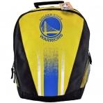 Forever Stripe Primetime Backpack NBA Golden State Warriors