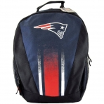 Forever Stripe Primetime Backpack NFL New England Patriots