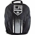Forever Stripe Primetime Backpack NHL Los Angelas Kings