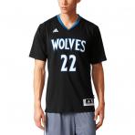 Adidas Dres Timberwolves Replica Swingman