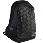 PEAK BACKPACK B153020 BLACK