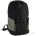 PEAK BACKPACK B153040 DK. FRESH GLASS GREEN