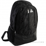 PEAK BACKPACK B153160 BLACK