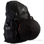 PEAK BACKPACK B154120 BLACK