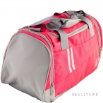 PEAK TRAVEL BAG B353020 RED