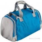 PEAK TRAVEL BAG B353020 GREECE BLUE