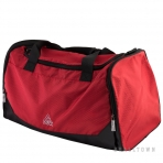 PEAK TRAVELLING BAG B354040 CHALLENGE RED