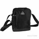 PEAK SPORT BAG B654110 BLACK