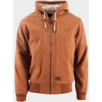 Wrung Jacket Rugged Ocre