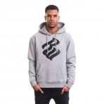 Roca Wear Retro Collection Hoody Grey