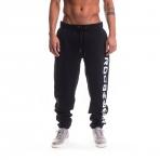 Roca Wear Retro Collection Fleece Pant Black