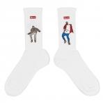 Drizzy Dance Socks
