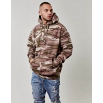 Cayler & Sons BL Pleated Loose Fit Hoody