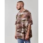 Cayler & Sons BL Doomed Oversized Drop T-Shirt