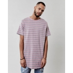 Cayler & Sons BL Striped Scallop T-Shirt