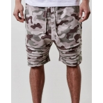Cayler & Sons BL Doomed Low Crotch Knitted Suedeshorts