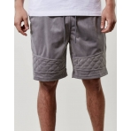 Cayler & Sons BL New Age Knitted Velourshorts