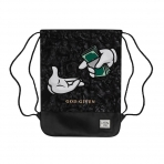Cayler & Sons WL God Given Gym Bag