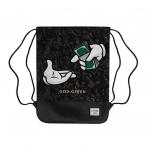 Cayler & Sons WL God Given Gym Bag