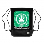 Cayler & Sons WL Whatssmokin' Gym Bag