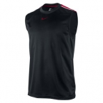 NIKE NEW HUSTLE DRI FIT SLEEVELESS