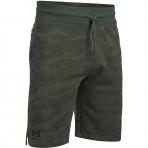 Under Armour Sportstyle Camo Fleece Short