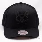 Mitchell & Ness Tonal Logo High Crown 110 Snapback NHL Chicago Blackhawks