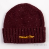 Mitchell & Ness TC Heather Script Knit Beanie NBA Cleveland Cavaliers