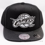 Mitchell & Ness Ultimate Snapback NBA Cleveland Cavaliers