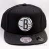 Mitchell & Ness Ultimate Snapback NBA Brooklyn Nets