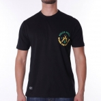 Pelle Pelle Mash Up T-Shirt S/S Black
