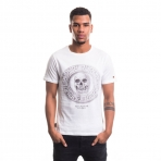 Roca Wear Tee Almost White R1701T508