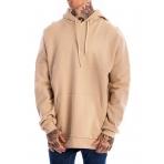 Crooks & Castles Nomad Hooded Dolman Pullover Nomad Khaki