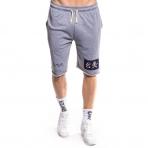Grimey Pampanga Sweatshorts Sweatshorts Sport Grey