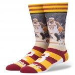 Stance NBA Future Legends Crew LBJ
