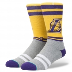 Stance NBA Arena Collection Crew City Gym Lakers